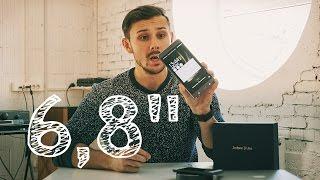 видео Лучшие смартфоны с большим экраном от 6 дюймов 2018 года