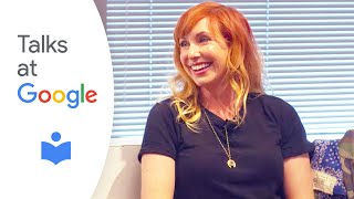 "Kari Byron: ""Author of"