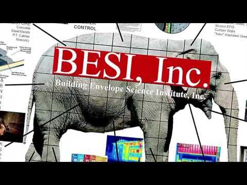 BESI Building Envelope Training