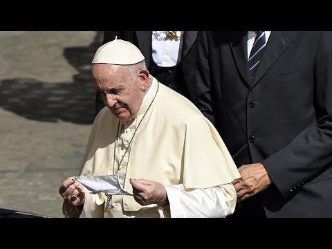 El papa Francisco ha respaldado la unión civil entre personas del mismo sexo por primera vez como po