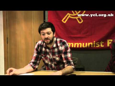 Scotland Needs Socialism: Scottish Independence? - Young Communist League