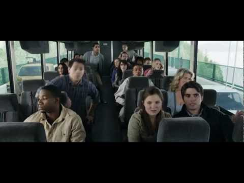Final Destination 5 Bridge Collapse 1080p
