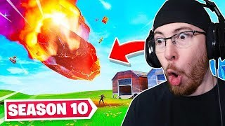 FORTNITE SAISON 10 BANDE-ANNONCE! SECRET Saison X Fortnite Trailer!