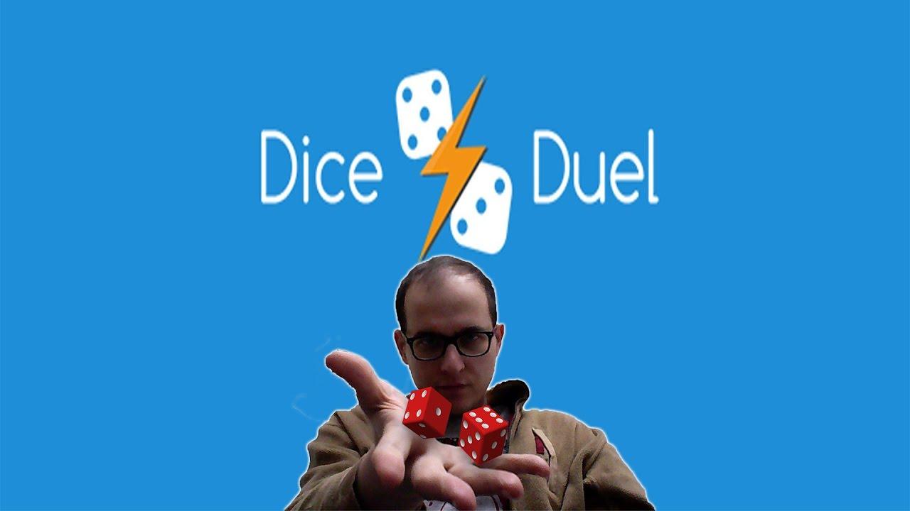 Dice Duel