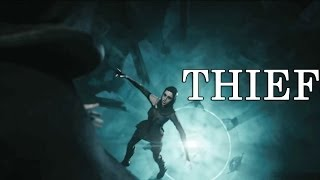 Thief - Channeling The Primal [Вор -  Вызов Примали] Русский трейлер | HD