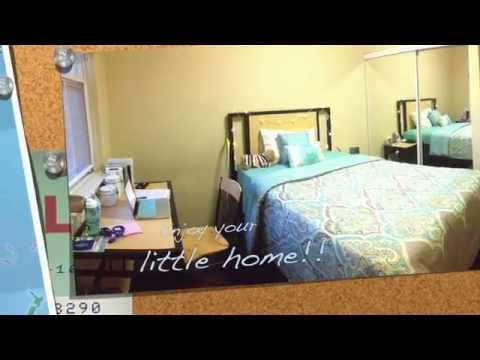 San Bernadino housing: University Village