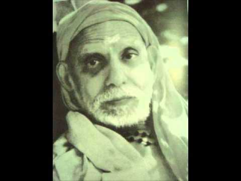 Kanchi Maha Periyava With His Own Divine Voice About Lalitha Sahasranamam