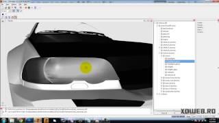 Tutorial: Convert a car from FM3/FM4 to GTA San Andreas [part5]