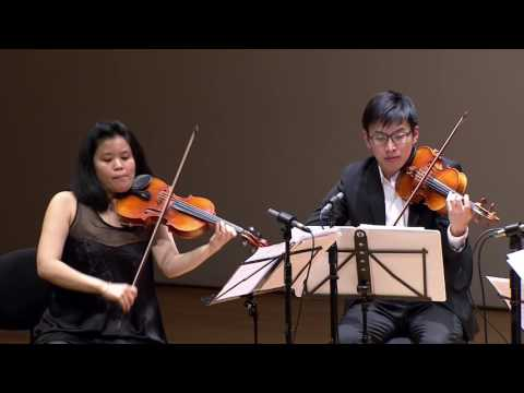 FORMOSA QUARTET | Twilight on the Tamsui River