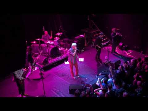 Royal Cyclopean - Guided by Voices - Music Hall of Williamsburg - 12/31/16