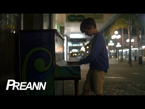 Ku Jaga   Official Music Video   Preann