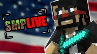 Travelling 40,000 Blocks on SMP Live to Reach CaptainSparklez - ConnorEatsPants Stream Highlights