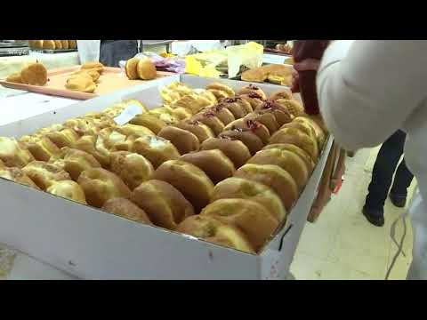 Fat Tuesday in Cleveland: Celebrating with paczki