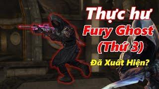 Thực Hư Về Fury Ghost Thứ 3 Đã Xuất Hiện CFVN - Rùa Ngáo