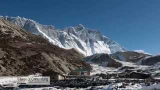 Great Himalaya Trail, High Route – The Ultimate Trail