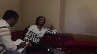 Sajda Karu Making Atif Aslam Asad khan