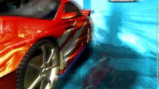 Need For Speed Underground Soundtrack - Rob Zombie - Two Lane Blacktop [HQ] + Download Link
