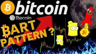 🔥 BITCOIN BART PATTERN RALLY COMING ? 🔥bitcoin litecoin price prediction, analysis, news, trading