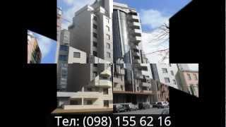 Продам квартиру в центре Киева в новом зданном доме!(, 2013-03-17T18:19:18.000Z)