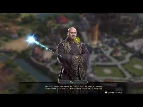 Game Of Thrones WIC: Free Beginner Server Transfer!