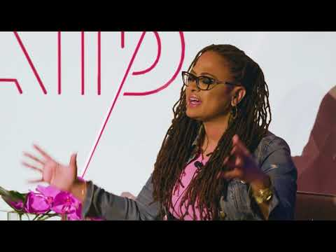 W Hotels What She Said Featuring Ava DuVernay