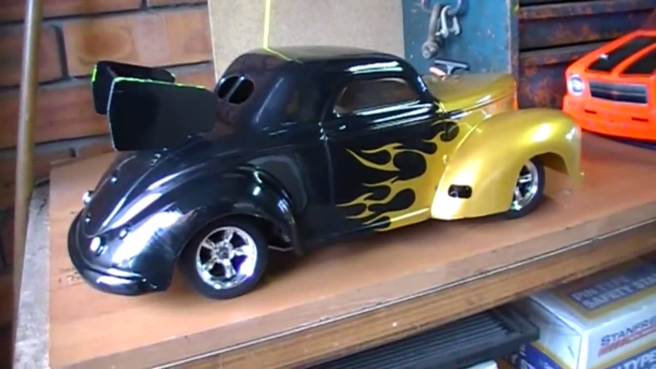 nitro rc zig answers some questions about his rc willys. Black Bedroom Furniture Sets. Home Design Ideas
