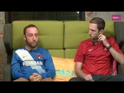 Leyton Orient and Hull City fan debate   FANTV