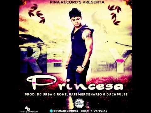 Princesa Remix  -  Ken-Y Ft Luis Fonsi , Arcangel (Prod by Dj Urba, Rome, Rafy Mercenario, Impulse)