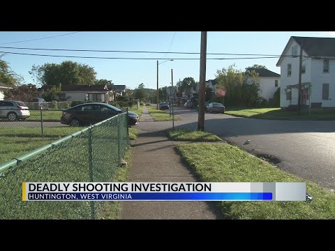 Man Dies After Overnight Shooting In Huntington