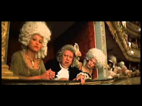 amadeus movie trailer revamped youtube. Black Bedroom Furniture Sets. Home Design Ideas