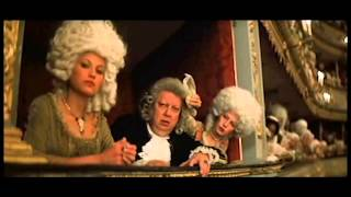 amadeus movie trailer revamped