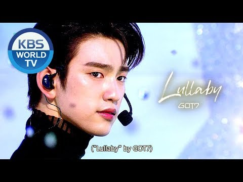[Music Bank K-Chart] 3rd Week of September - GOT7, SUNMI (2018.09.21)