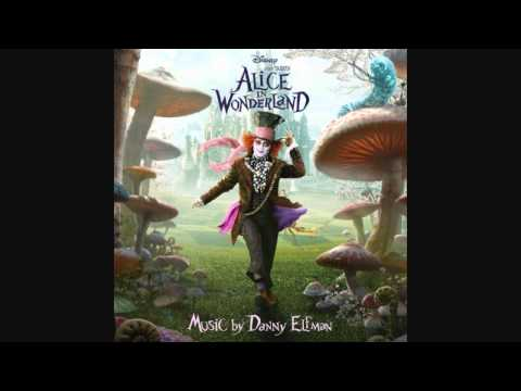 Best Film Music 12 : Alice in Wonderland - Alice's Theme