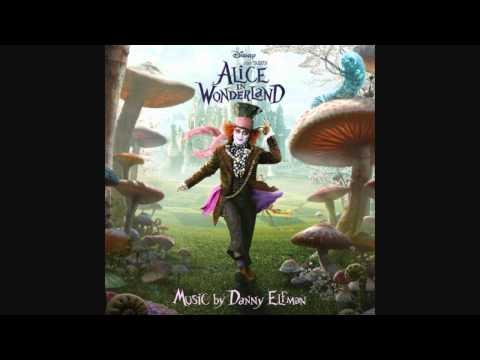 Best Film Music 12 : Alice in Wonderland - Alice's Theme