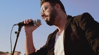 Ahmed Chawki - Tsunami Instrumental no vocal with Lyrics | أحمد شوقي - تسونامي أداة لا صوت مع كلمات
