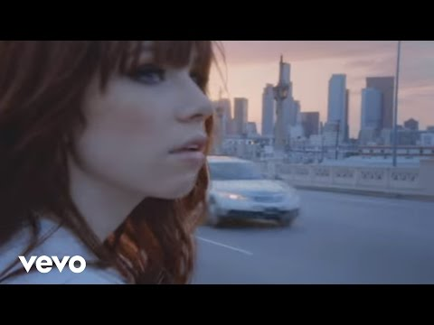 Carly Rae Jepsen - Cry (Music Video)