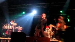 Kontrust - Adrenalin (NEW SONG) (Live @ Dicky Woodstock Festival 2011)
