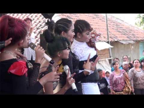 Maju Mundur Cantik - All Artis Dewi Kirana Live Loji Jatiwangi