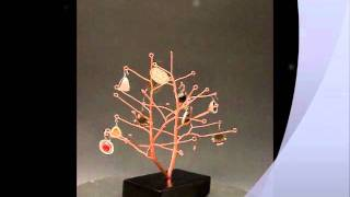 Jewelry Tree Display,stand,holder
