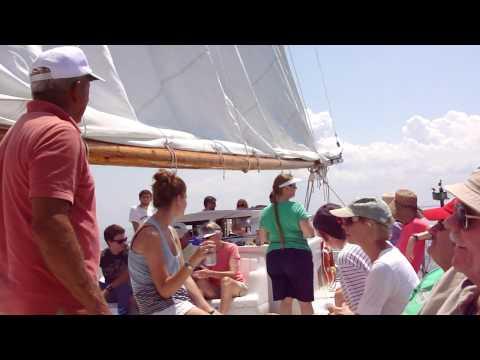 Skipjack Rebecca T. Ruark 8