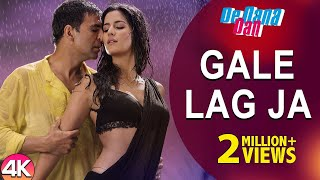 Gale Lag Ja - 4K Video | De Dana Dan | Akshay Kumar, Katrina Kaif | Best Bollywood Romantic Songs