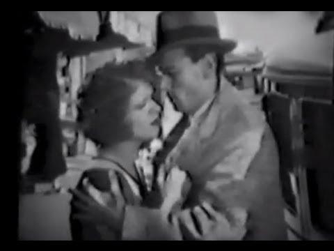 Clara Bow Reunion With Husband