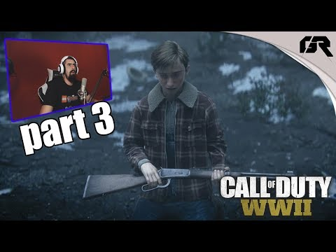 STRONGHOLD // CALL OF DUTY WORLD WAR II #3