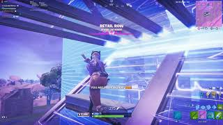 Realist In It Sample #FortniteMontage #FortniteClips #517