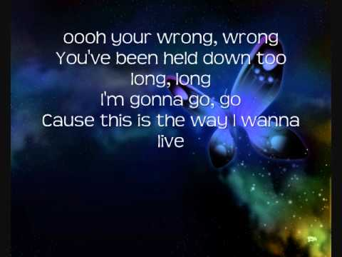There is No Alternative - Lyrics - Tina Sugandh
