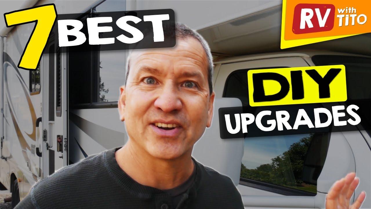 Best of DIY Upgrades