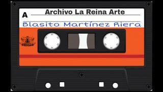 BLASITO MARTINEZ RIERA - Con Guillermo Brizuela Mendez 25-5-96 Radio Nacional