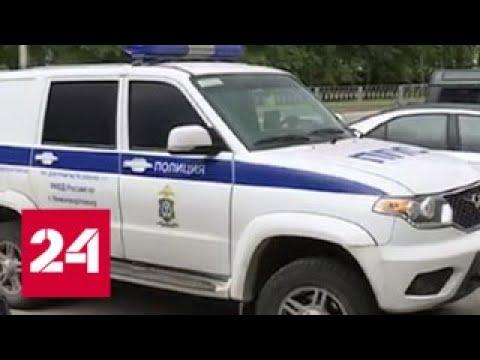 Самопровозглашенная ЧК: в Нижневартовске экстремисты устанавливают свои законы - Россия 24