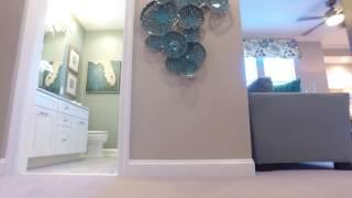 Mattamy Homes - Model Home Sample