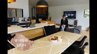 Ev Turu #11 // Amerika'da Tasarımcı Evi // İç Mimar Berna